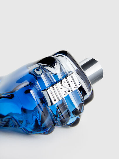 Diesel - SOUND OF THE BRAVE 50 ML, Blue - Only The Brave - Image 3