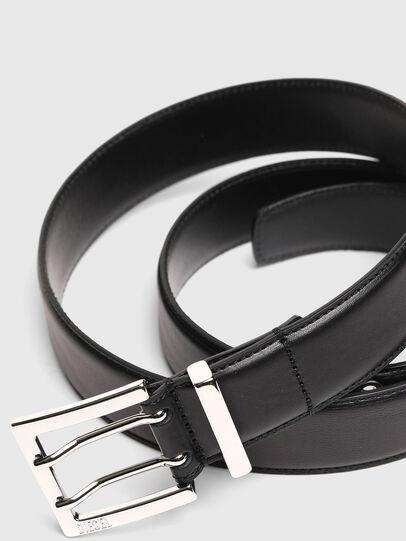 Diesel - B-ROCK, Black - Belts - Image 2