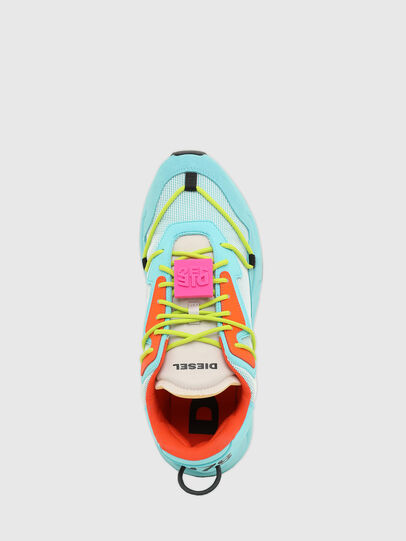 Diesel - S-SERENDIPITY LACE, Azure - Sneakers - Image 8