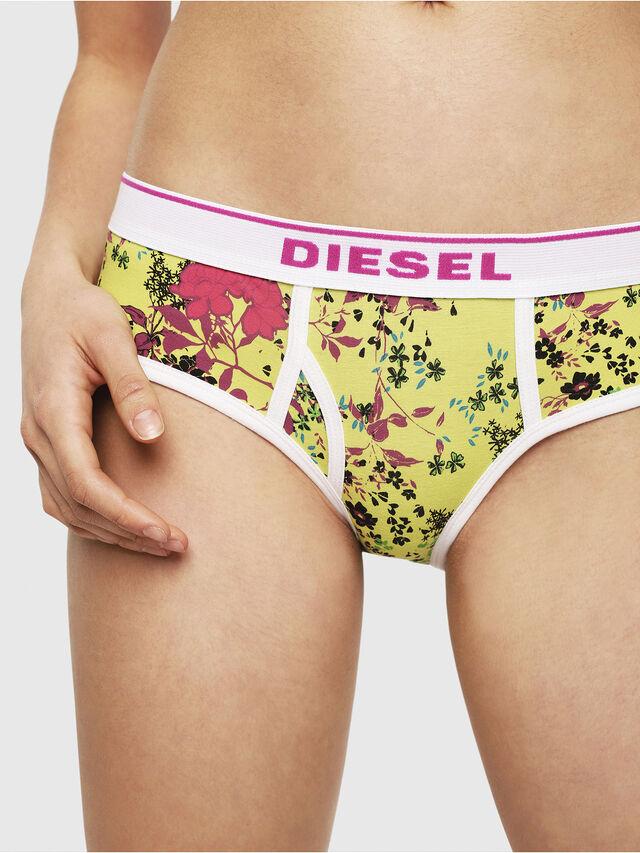 Diesel - UFPN-OXY, Yellow Fluo - Panties - Image 3