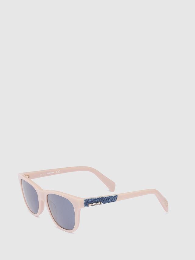 Diesel - DM0200, Pink - Kid Eyewear - Image 3