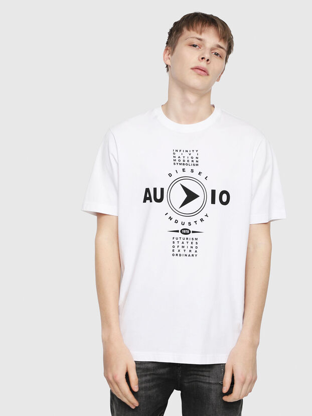 T-JUST-Y2,  - T-Shirts