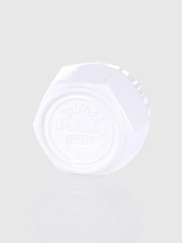 Diesel - 10970 MACHINE COLLEC, White - Bowl - Image 2