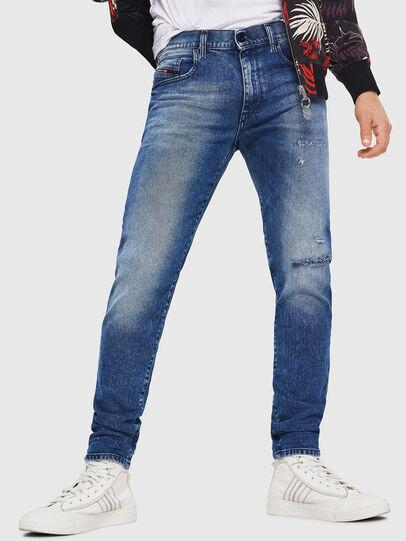 Diesel - D-Strukt 081AQ,  - Jeans - Image 1