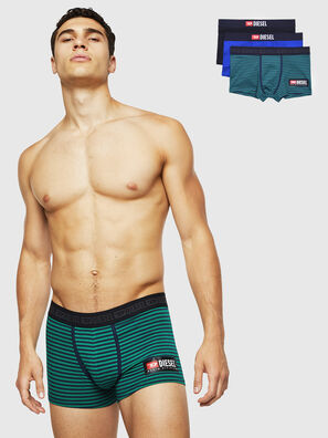 UMBX-DAMIENTHREEPACK, Multicolor - Trunks