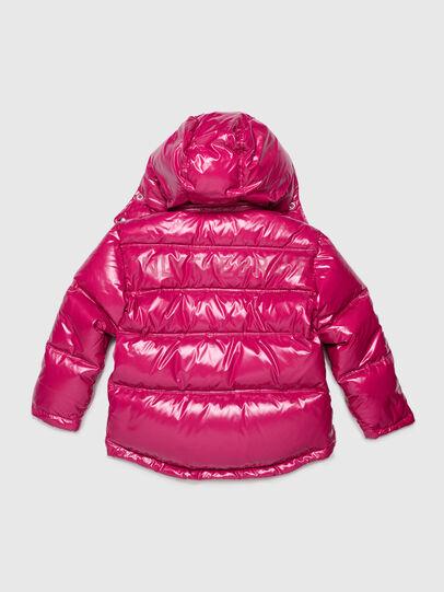 Diesel - JALLEN, Pink - Jackets - Image 2
