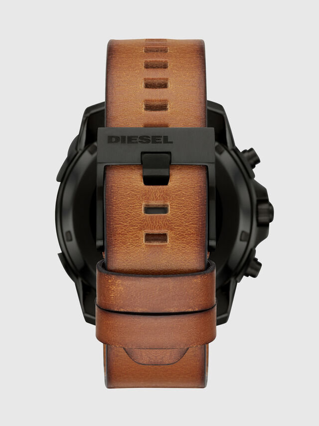 Diesel - DT2002, Brown - Smartwatches - Image 4