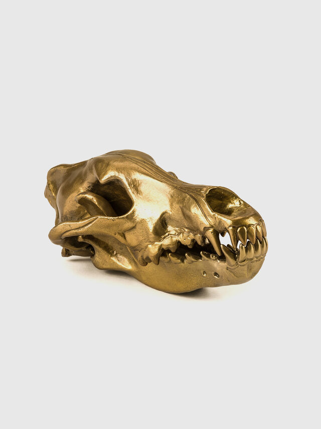 Living 10892 Wunderkammer, Gold - Home Accessories - Image 6
