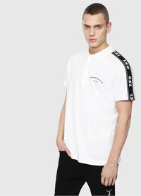 T-GOROU, White/Black