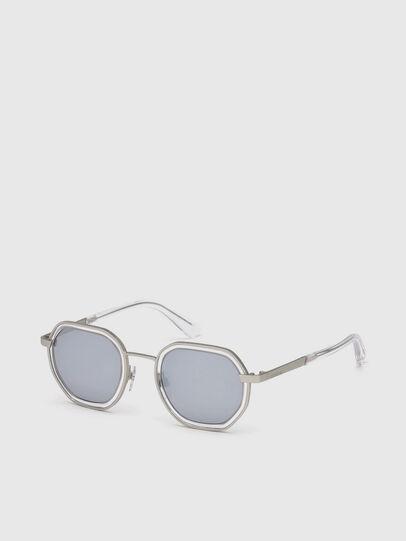 Diesel - DL0267,  - Sunglasses - Image 2