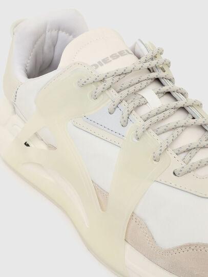 Diesel - S-SERENDIPITY MASK, White - Sneakers - Image 4