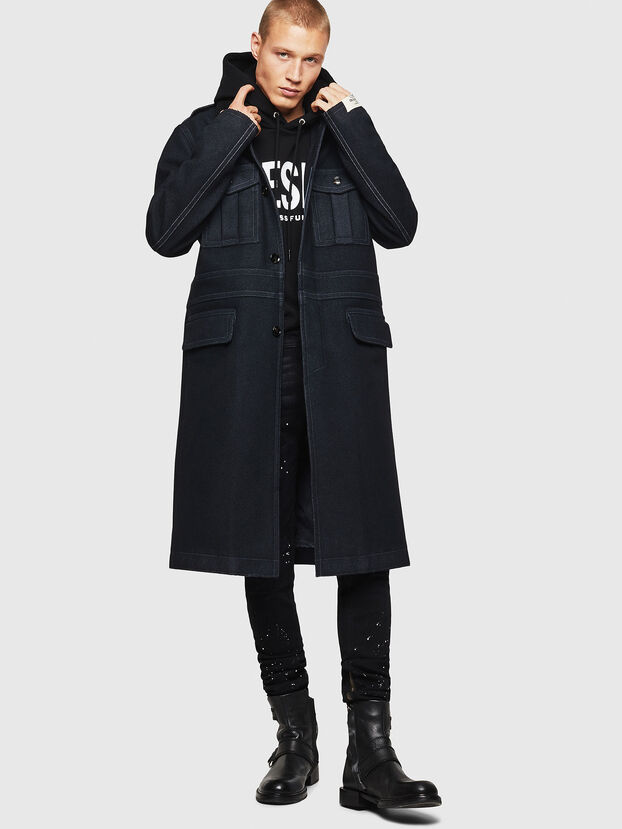 W-TIMOTEV,  - Winter Jackets