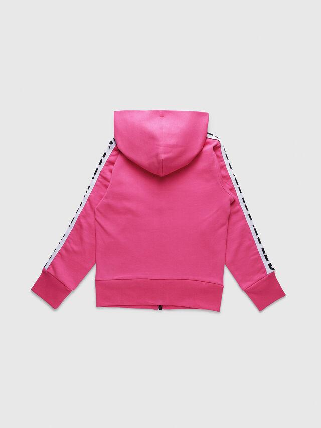 Diesel - SUIT, Pink - Sweaters - Image 2