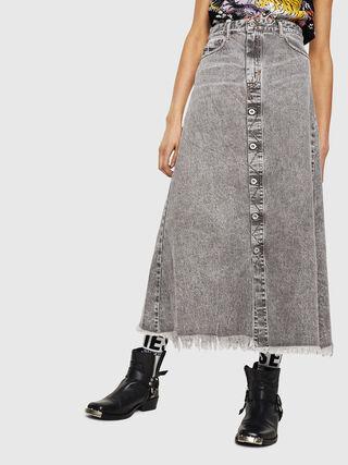 DE-MARGY,  - Skirts