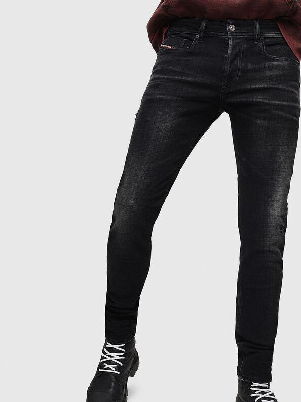 Sleenker 0092B,  - Jeans