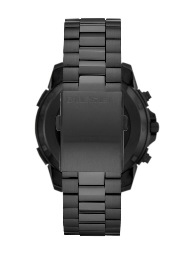 DT2007, Black