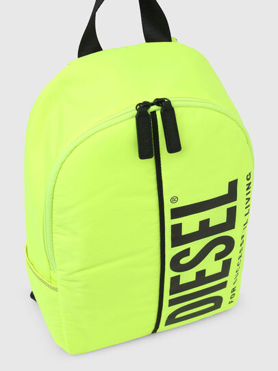 Diesel - BOLD NEWBP, Yellow Fluo - Bags - Image 5