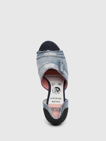 Diesel - SA-SLANTY OTD,  - Sandals - Image 5