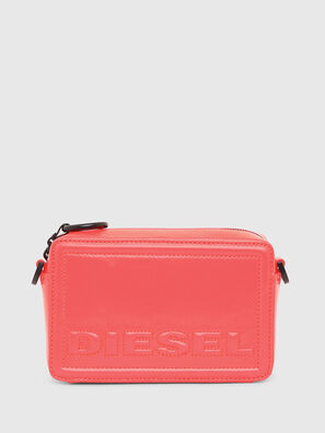ROSA', Orange - Crossbody Bags