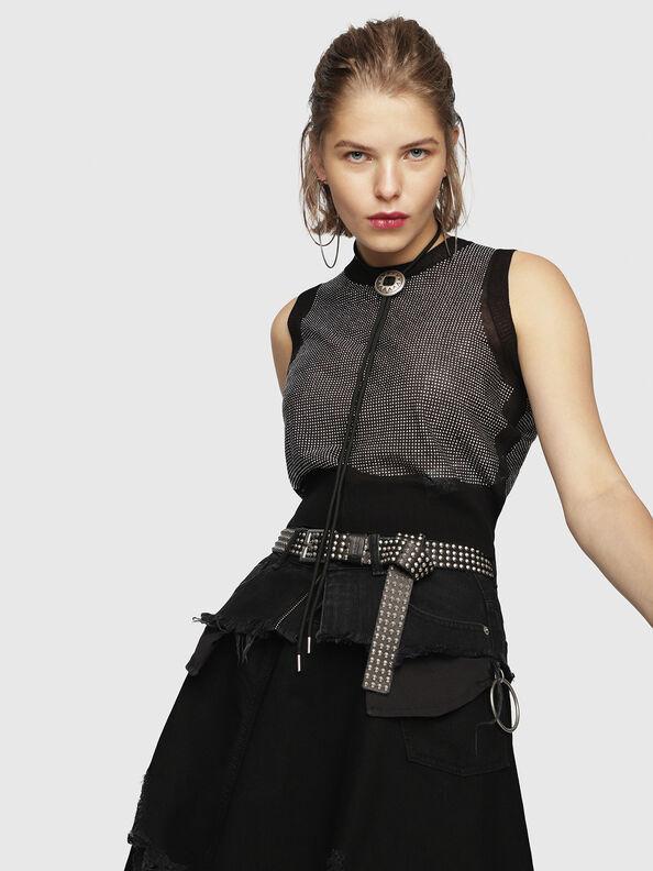 M-SETT,  - Knitwear