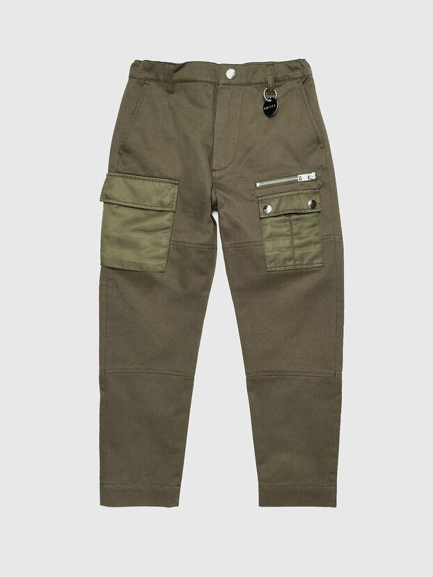 PAILA, Military Green - Pants