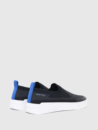 Diesel - S-YOSUKE SO, Blue - Sneakers - Image 3