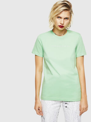 T-SILY-COPY, Green - T-Shirts