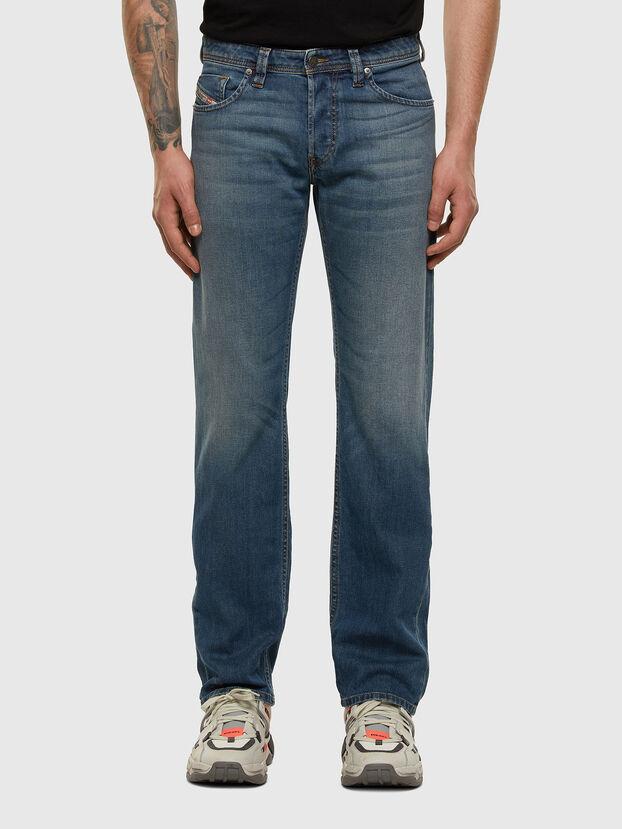 Larkee 009EI, Medium blue - Jeans