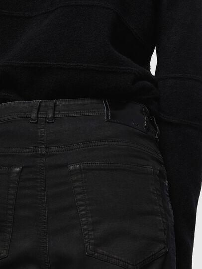 Diesel - TYPE-2831-NE, Dark Blue - Jeans - Image 4