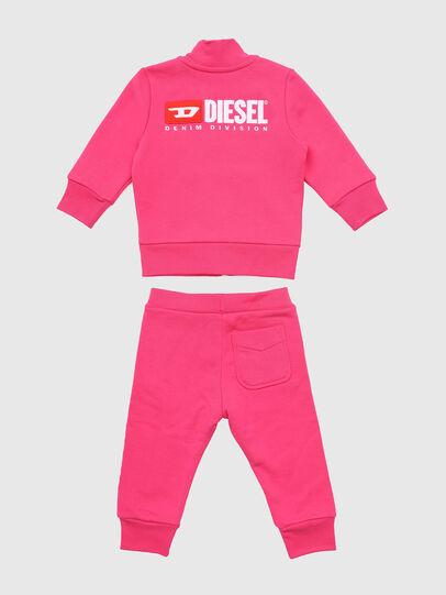 Diesel - SOLLYB-SET, Pink - Jumpsuits - Image 2
