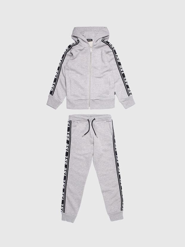 SUITAX-SET, Grey - Jumpsuits