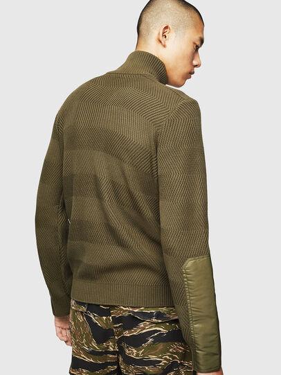 Diesel - K-MANY,  - Knitwear - Image 2