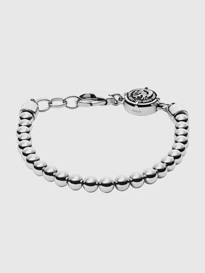 DX0930, Metal Grey - Bracelets