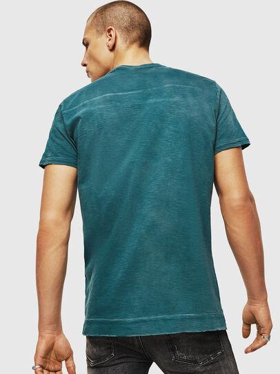 Diesel - T-DIEGO-CUT-AC,  - T-Shirts - Image 2