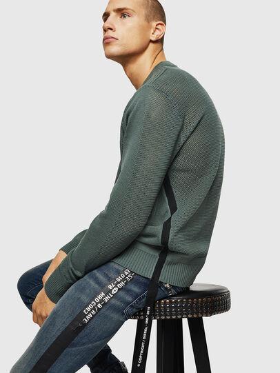Diesel - K-RIO,  - Knitwear - Image 4