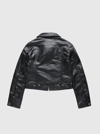 Diesel - JLYL, Black - Jackets - Image 2