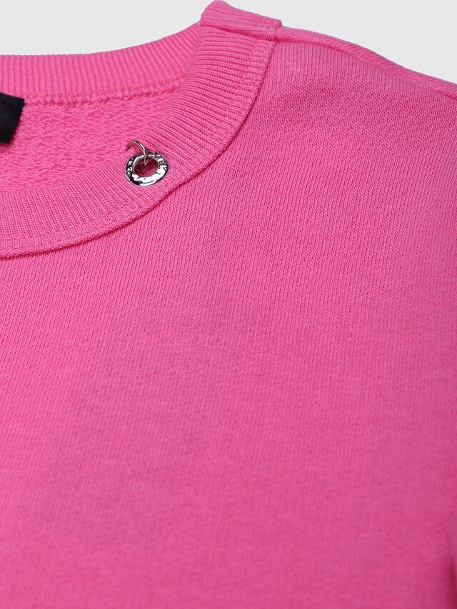 Diesel - SITRO, Hot pink - Sweaters - Image 3
