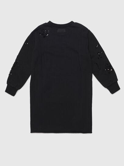 Diesel - DANIA, Black - Dresses - Image 2