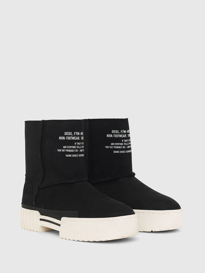 Diesel - H-MERLEY AB,  - Ankle Boots - Image 2