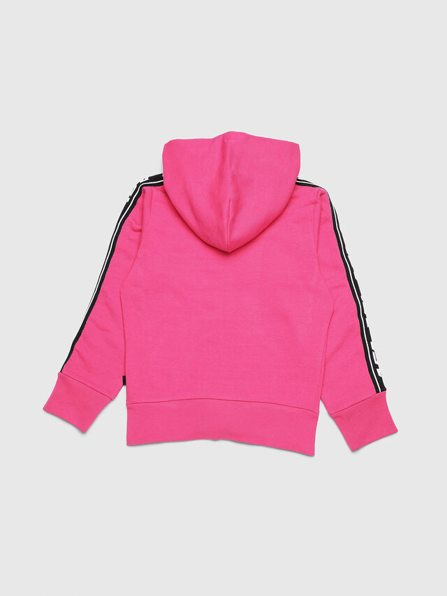 Diesel - SUITAX, Pink - Sweaters - Image 2