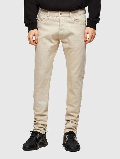 Diesel - D-Luster 009HA, White - Jeans - Image 1