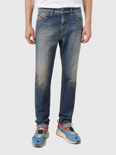 Diesel - D-Fining Z9A05, Medium blue - Jeans - Image 1