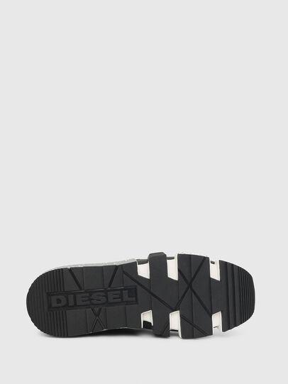 Diesel - S-PADOLA MID TREK, Black/Grey - Sneakers - Image 4