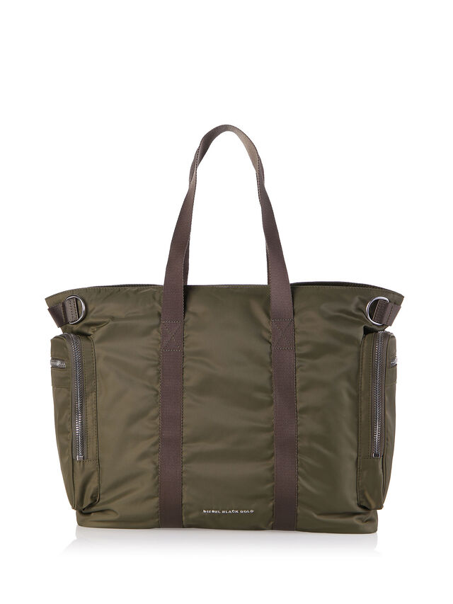 LLG-S18-1, Olive Green