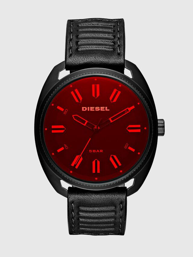 Diesel - DZ1837, Black - Timeframes - Image 1