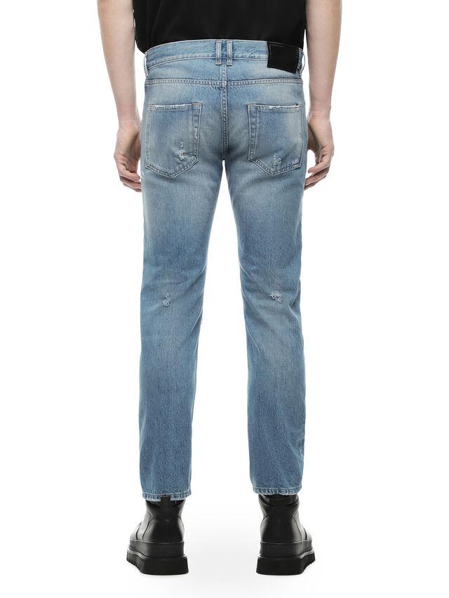 Diesel - TYPE-2813FS, Blue Jeans - Jeans - Image 2