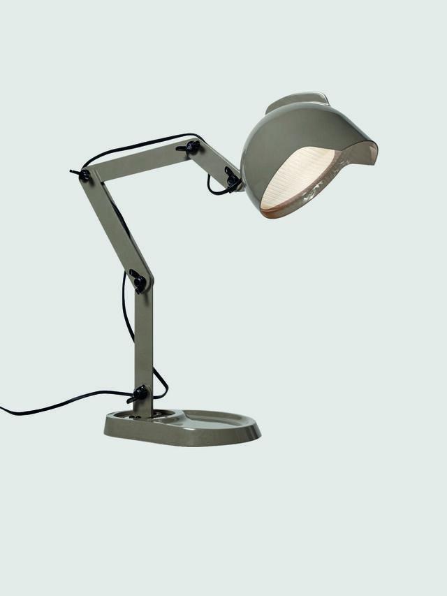 Living DUII TAVOLO, Green/Grey - Table Lighting - Image 1