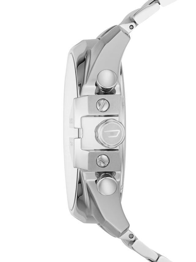 Diesel DZ4477, Silver - Timeframes - Image 2