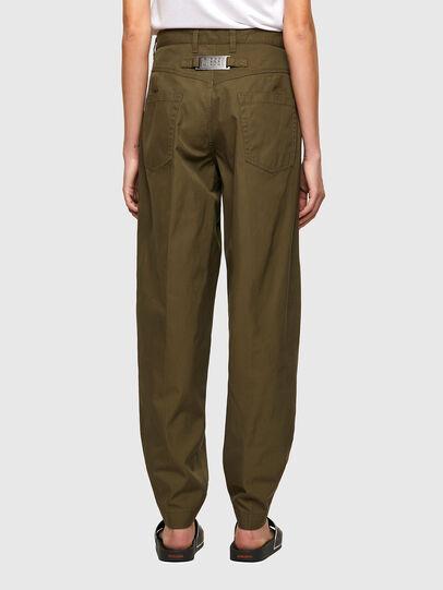 Diesel - P-JO-A, Military Green - Pants - Image 2