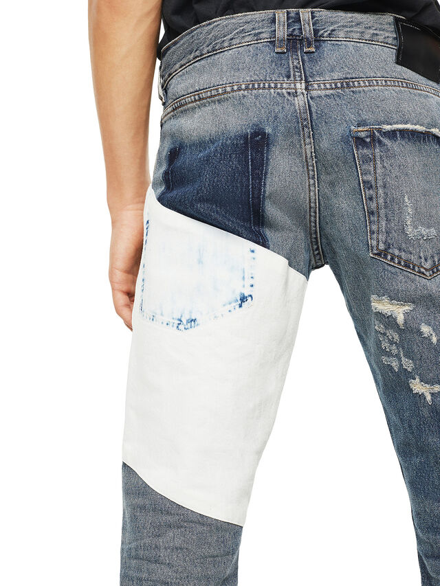 Diesel - TYPE-2813, Blue Jeans - Jeans - Image 5